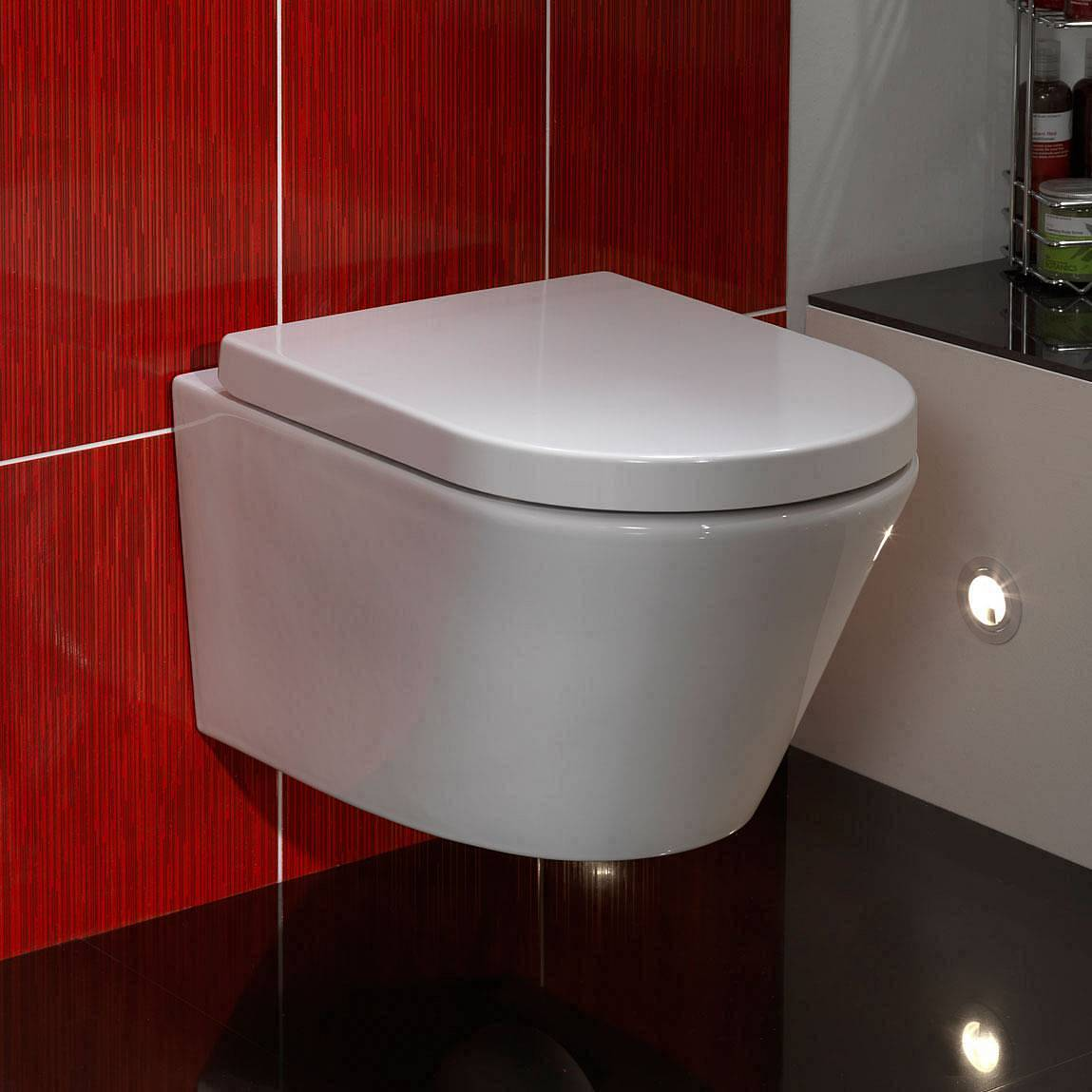 Best Wall Hung Toilet Design Of All Times Saniqua