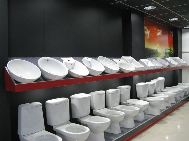 Best sanitary wares in delhi saniqua sanitaryware - Bathroom fitting brands in india ...