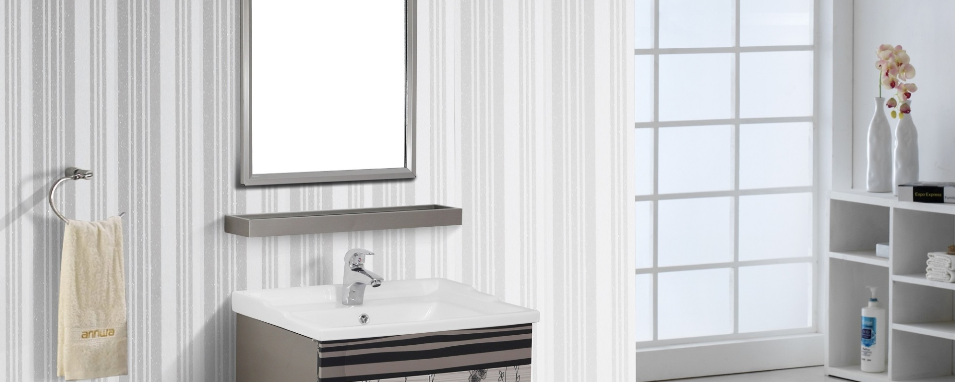 Important Things To Consider While Purchasing Bathroom Cabinets ...